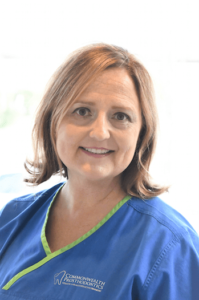 Kathy Jo Hadjis Dental Hygienist Richmond