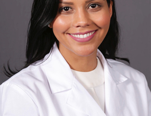 Dr. Catherine Dallow Joins Commonwealth Prosthodontics!